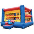 Box N Bounce Interactive Inflatable