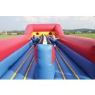 Bungee Run Interactive Inflatable