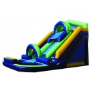 18' Drop Zone Slide