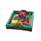 Rescue Heroes Toddler Inflatable